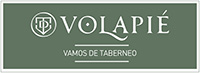 Logo Volapié