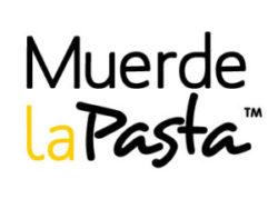 Logo Muerde la Pasta